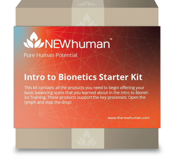 Intro to Bionetics Starter Kit